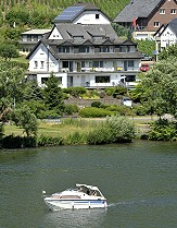 Pension Mosella in St. Aldegund an der Mosel